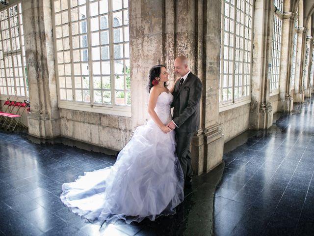 Le mariage de Emmanuel et Alexandra à Pont-à-Mousson, Meurthe-et-Moselle 1
