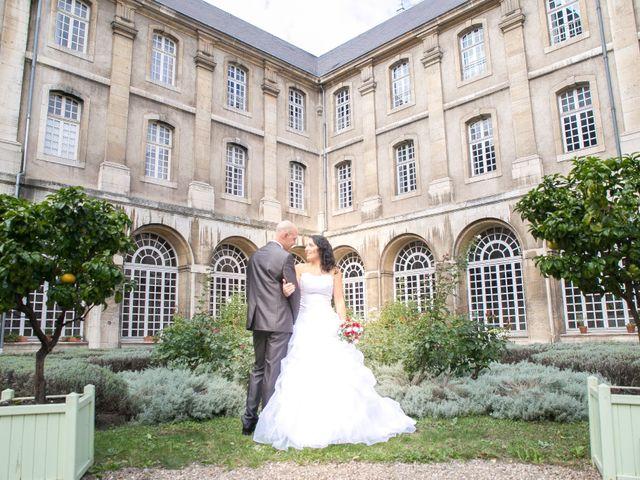 Le mariage de Emmanuel et Alexandra à Pont-à-Mousson, Meurthe-et-Moselle 2