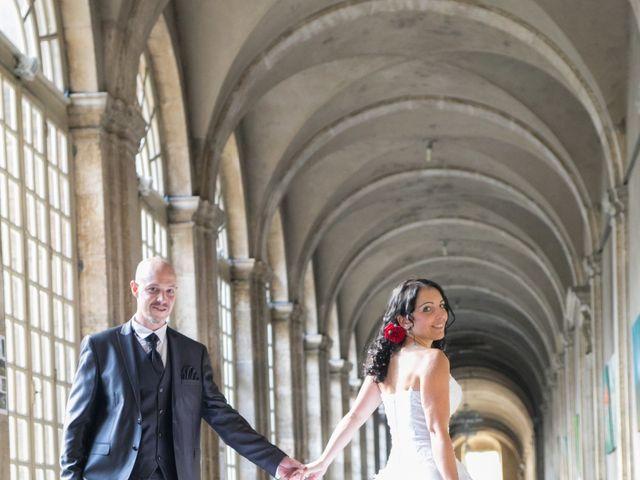 Le mariage de Emmanuel et Alexandra à Pont-à-Mousson, Meurthe-et-Moselle 8
