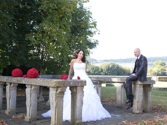 Le mariage de Emmanuel et Alexandra à Pont-à-Mousson, Meurthe-et-Moselle 11