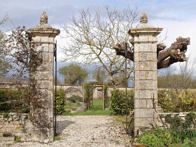 Le mariage de Cyril et Anne-Sylvie à La Rochelle, Charente Maritime 1