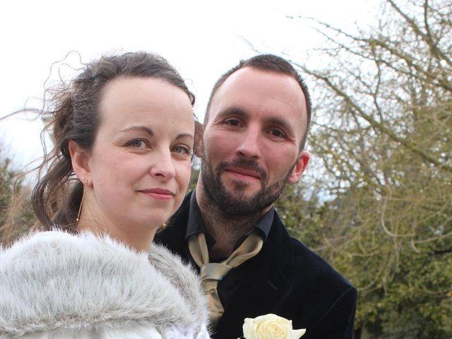 Le mariage de Cyril et Anne-Sylvie à La Rochelle, Charente Maritime 3