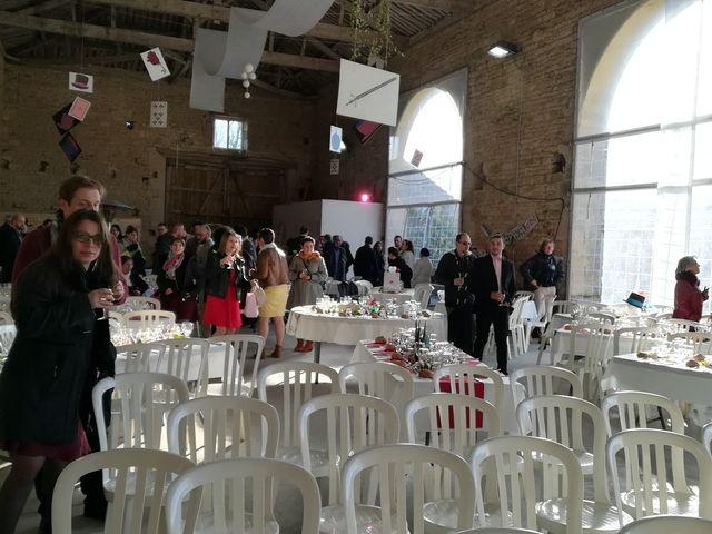 Le mariage de Cyril et Anne-Sylvie à La Rochelle, Charente Maritime 2