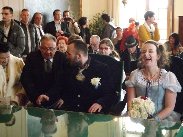 Le mariage de Cyril et Anne-Sylvie à La Rochelle, Charente Maritime 7
