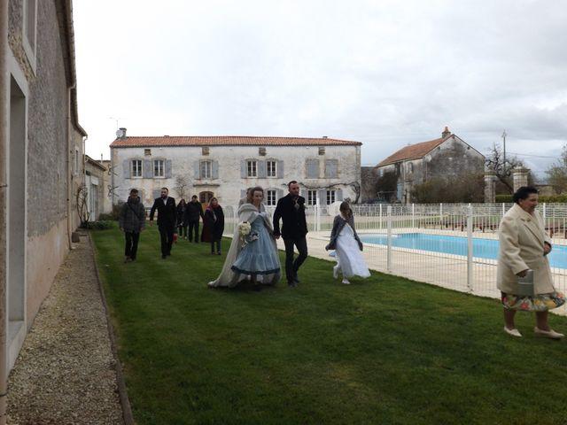 Le mariage de Cyril et Anne-Sylvie à La Rochelle, Charente Maritime 8