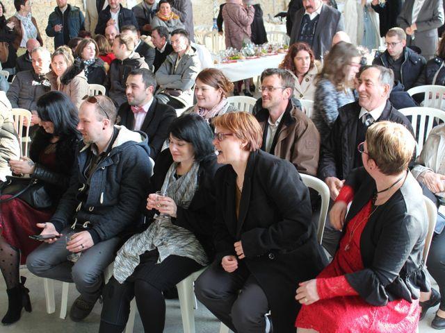Le mariage de Cyril et Anne-Sylvie à La Rochelle, Charente Maritime 9