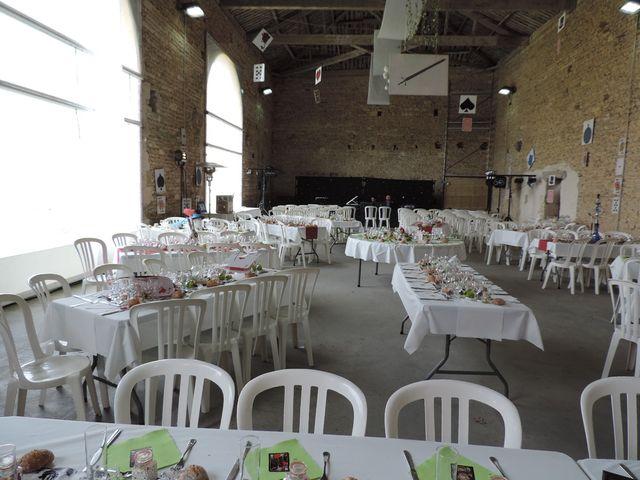 Le mariage de Cyril et Anne-Sylvie à La Rochelle, Charente Maritime 11