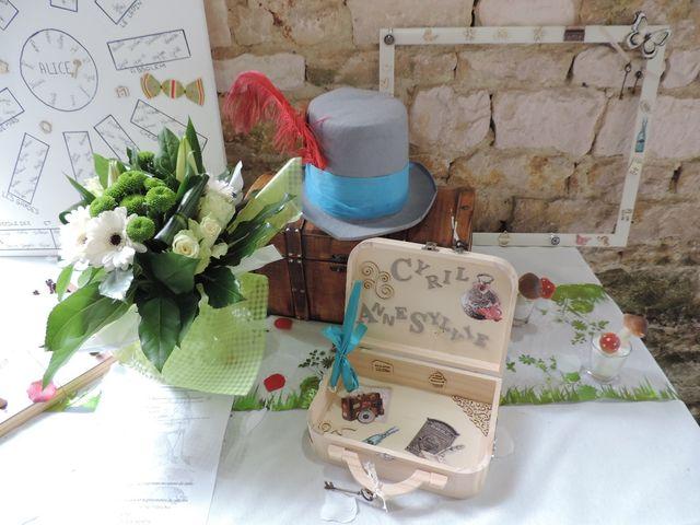 Le mariage de Cyril et Anne-Sylvie à La Rochelle, Charente Maritime 13