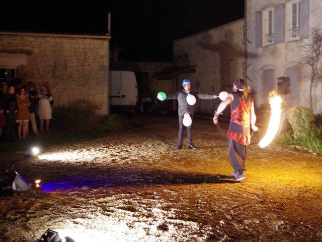 Le mariage de Cyril et Anne-Sylvie à La Rochelle, Charente Maritime 16