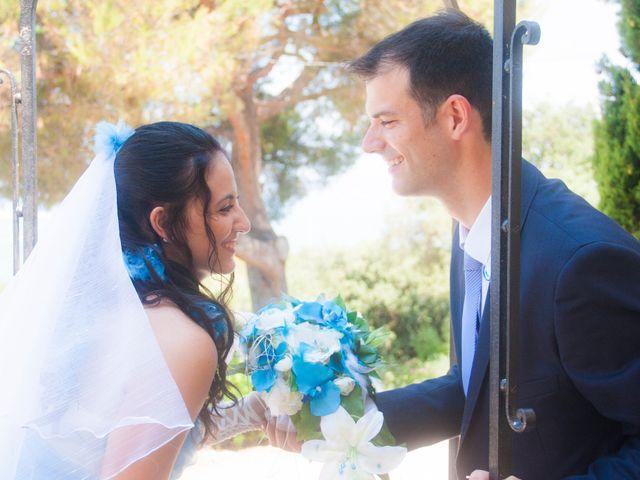 Le mariage de Laura et Thomas