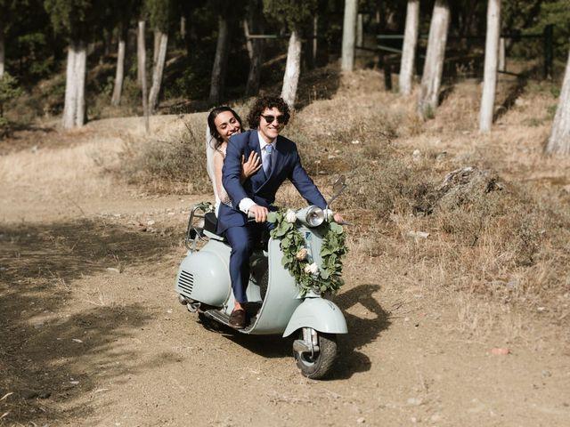 Le mariage de Virginie et Rodolphe