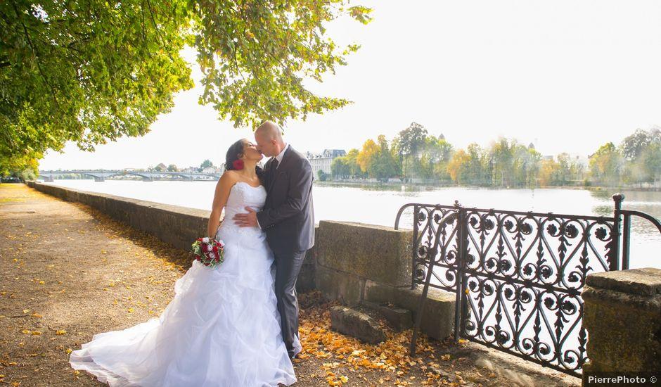 Le mariage de Emmanuel et Alexandra à Pont-à-Mousson, Meurthe-et-Moselle