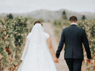 Le mariage de Clémence  et Floran 3