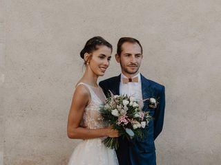 Le mariage de Justine et Thibault 3