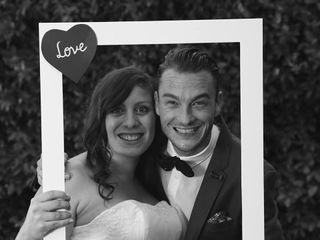 Le mariage de Cécile et Thomas