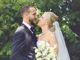 Le mariage de Tiphaine et Sylvain 1
