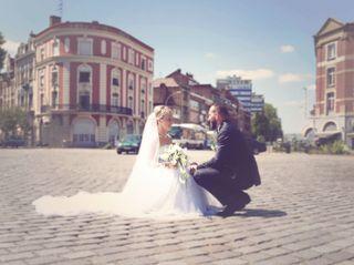 Le mariage de Tiphaine et Sylvain