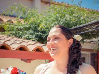 Le mariage de Laetitia et Anthony 2