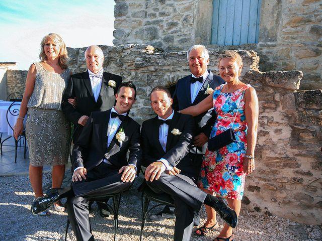 Le mariage de Brett et David à Nîmes, Gard 31