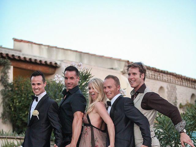 Le mariage de Brett et David à Nîmes, Gard 51