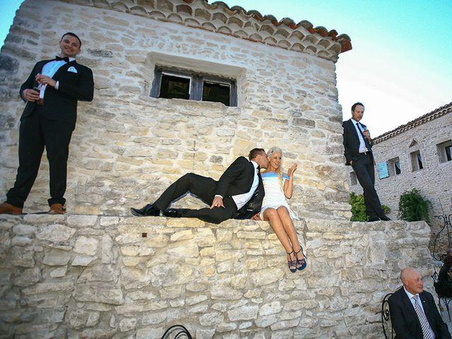 Le mariage de Brett et David à Nîmes, Gard 52