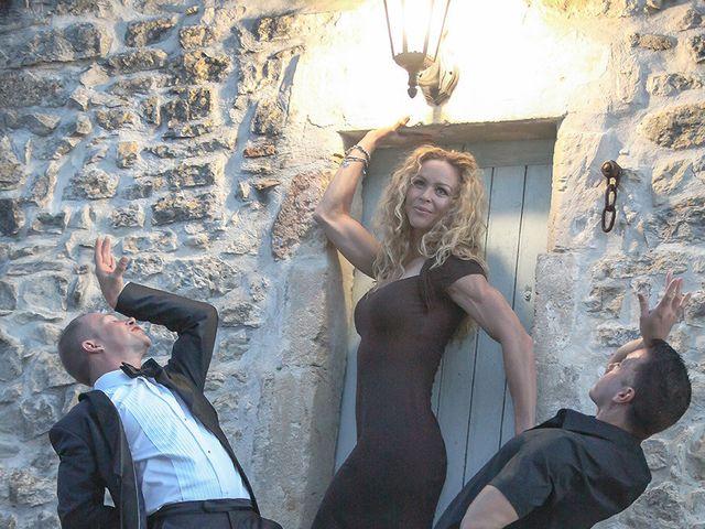 Le mariage de Brett et David à Nîmes, Gard 54