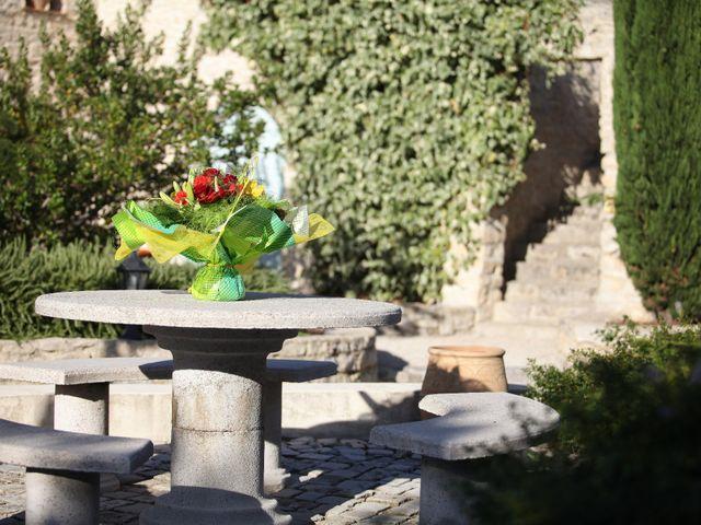 Le mariage de Brett et David à Nîmes, Gard 39