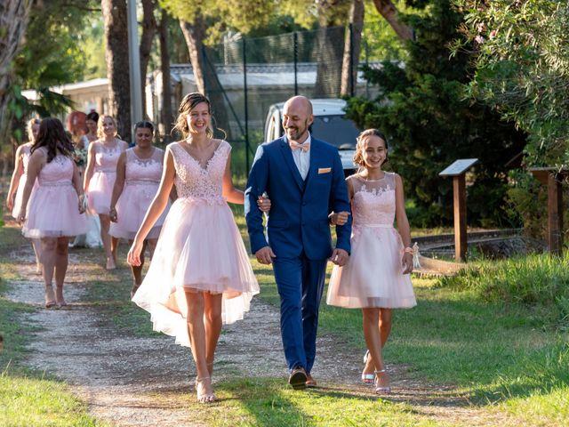 Le mariage de Grégory et Sabrina à La Valette-du-Var, Var 2
