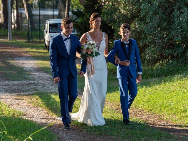 Le mariage de Grégory et Sabrina à La Valette-du-Var, Var 5