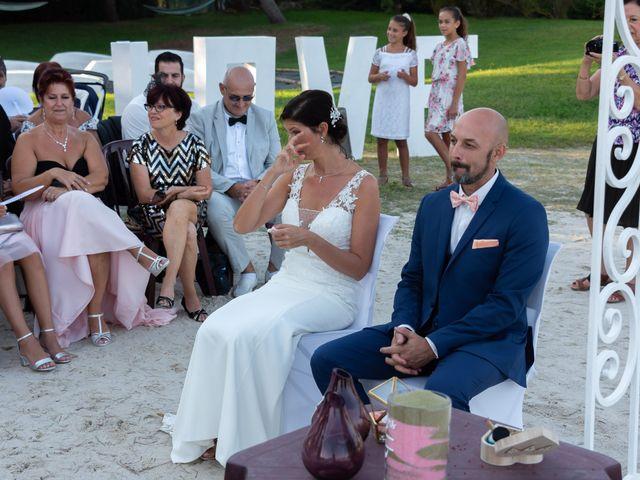 Le mariage de Grégory et Sabrina à La Valette-du-Var, Var 7