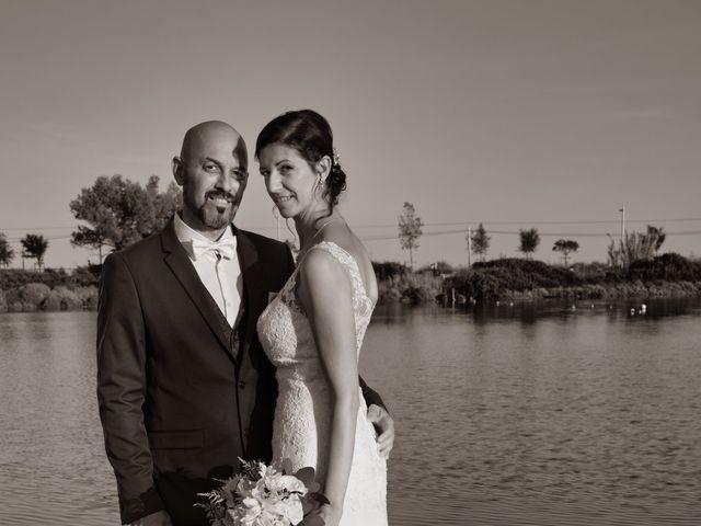 Le mariage de Grégory et Sabrina à La Valette-du-Var, Var 10