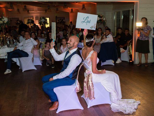 Le mariage de Grégory et Sabrina à La Valette-du-Var, Var 13