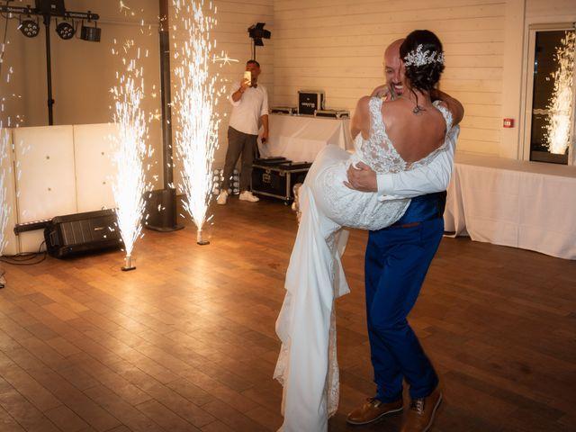 Le mariage de Grégory et Sabrina à La Valette-du-Var, Var 14