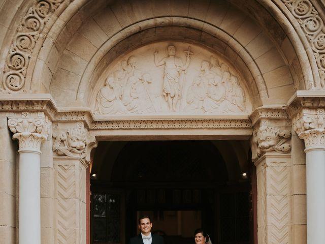 Le mariage de Floran et Clémence  à Valence, Drôme 9