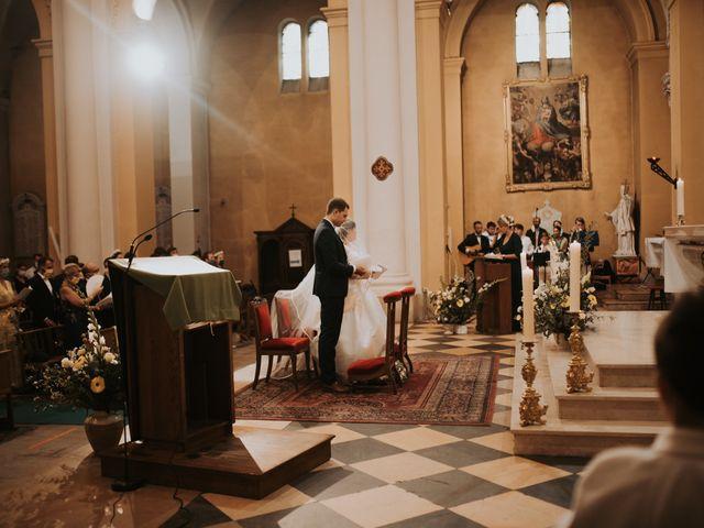 Le mariage de Floran et Clémence  à Valence, Drôme 12