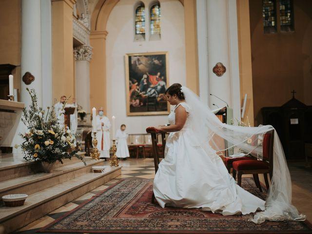 Le mariage de Floran et Clémence  à Valence, Drôme 13