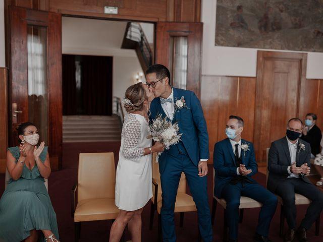 Le mariage de Stephane et Marine à Gas, Eure-et-Loir 22