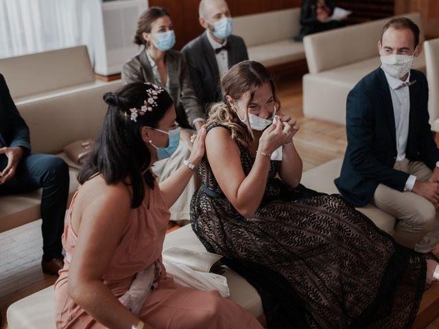 Le mariage de Stephane et Marine à Gas, Eure-et-Loir 23