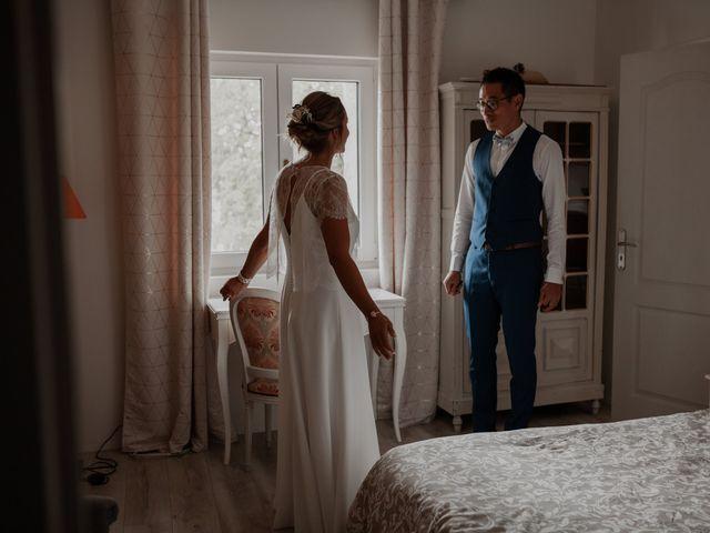 Le mariage de Stephane et Marine à Gas, Eure-et-Loir 41