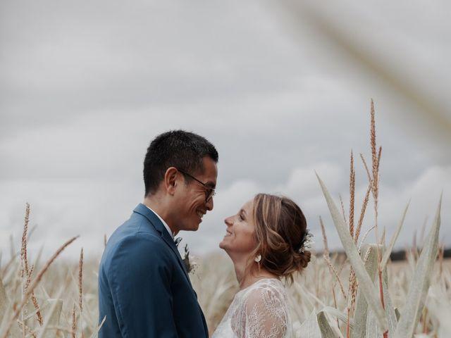 Le mariage de Stephane et Marine à Gas, Eure-et-Loir 46
