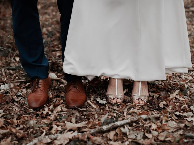 Le mariage de Stephane et Marine à Gas, Eure-et-Loir 48