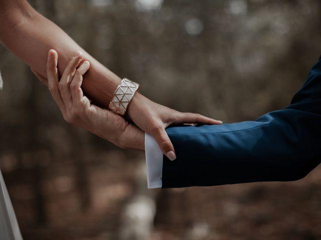 Le mariage de Stephane et Marine à Gas, Eure-et-Loir 56