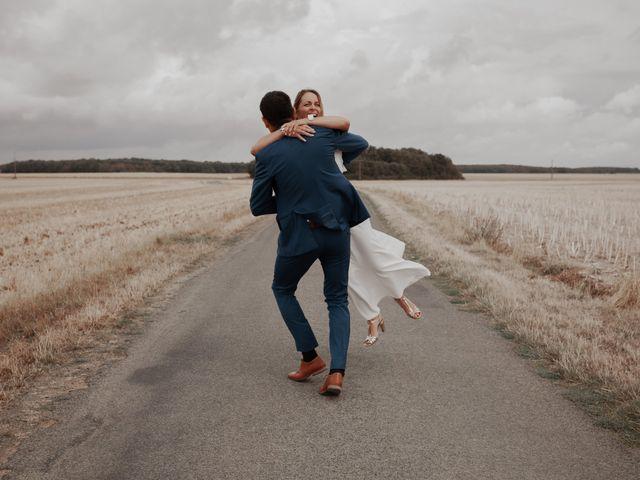 Le mariage de Stephane et Marine à Gas, Eure-et-Loir 60