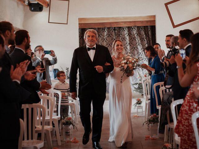 Le mariage de Stephane et Marine à Gas, Eure-et-Loir 69