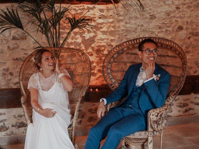 Le mariage de Stephane et Marine à Gas, Eure-et-Loir 72