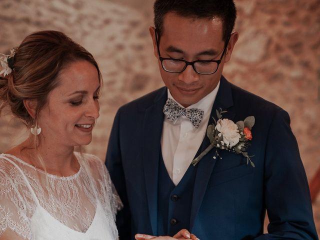 Le mariage de Stephane et Marine à Gas, Eure-et-Loir 76