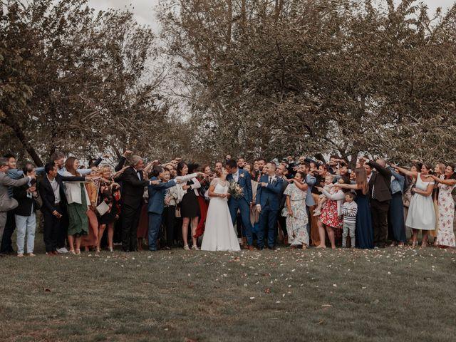Le mariage de Stephane et Marine à Gas, Eure-et-Loir 79