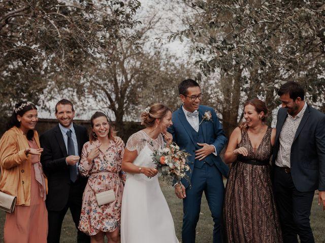Le mariage de Stephane et Marine à Gas, Eure-et-Loir 81