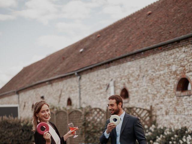 Le mariage de Stephane et Marine à Gas, Eure-et-Loir 90