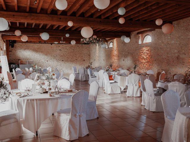Le mariage de Stephane et Marine à Gas, Eure-et-Loir 105